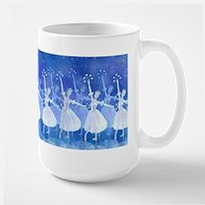 Dance Of The Snowflakes MugMugs