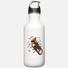 Wild Baritone Water Bottle