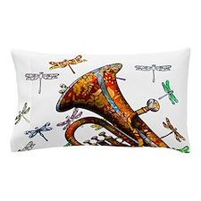 Wild Baritone Pillow Case