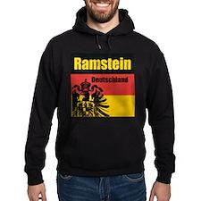Cute Deutsch Hoodie