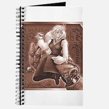Mad Teatime Journal