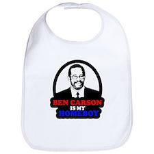 Ben Carson Homeboy Bib