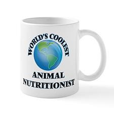 Animal Nutritionist Mugs
