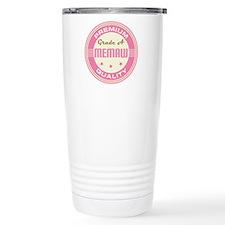 Vintage Memaw Travel Mug