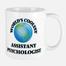 Assistant Psychologist Mugs