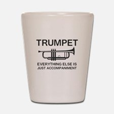 Trumpet…Everything Else Is Just an Accompaniment S