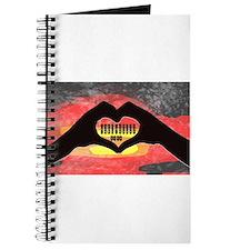 Steno Love Journal