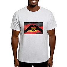 Steno Love T-Shirt