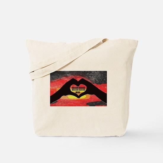 Steno Love Tote Bag