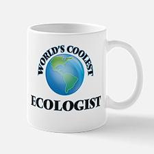 Ecologist Mugs