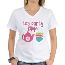 Cute Tea time Shirt
