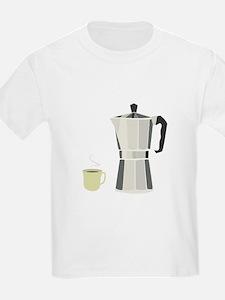 Coffee Pot T-Shirt
