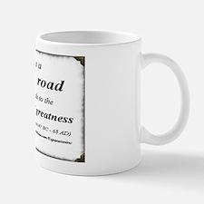(Success - Seneca - A) Mug