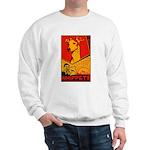 Whippet! WMD Sweatshirt