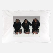 monkeys Pillow Case
