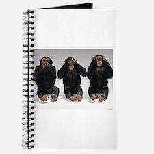 monkeys Journal