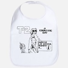 T2 A Coursing Day! Bib