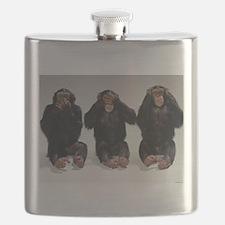 monkeys Flask