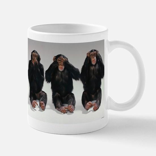 monkeys Mugs