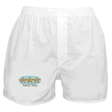 Beach baby Boxer Shorts