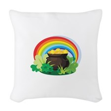 POT.png Woven Throw Pillow