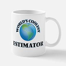 Estimator Mugs