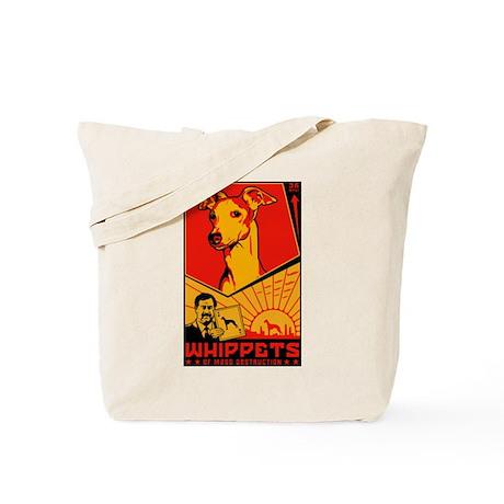 Whippets of Mass Destruction- Freedom Bag