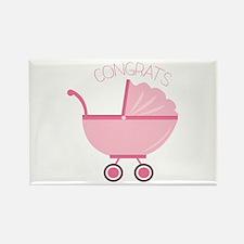 Congrats Magnets