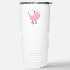 Special Delivery Travel Mug