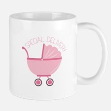 Special Delivery Mugs