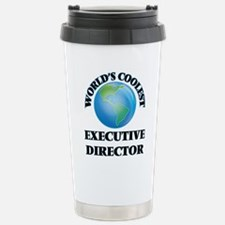 Executive Director Travel Mug