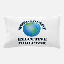Executive Director Pillow Case