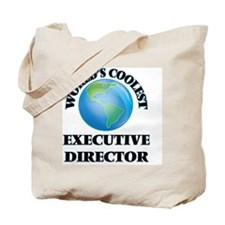 Executive Director Tote Bag
