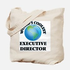 Executive Director Tote Bag