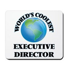 Executive Director Mousepad