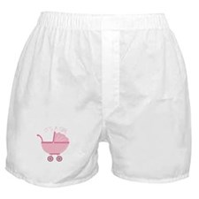 Its A Girl Boxer Shorts
