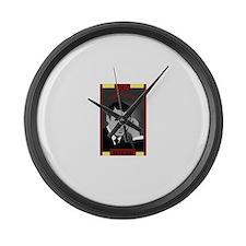 Bateleur (Magician) Large Wall Clock