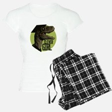 Clever Girl Pajamas