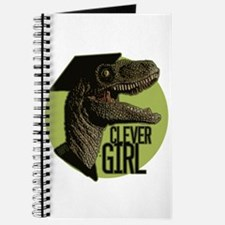 Clever Girl Journal