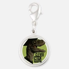 Clever Girl Charms