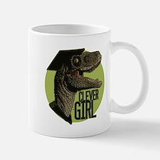 Clever Girl Mugs