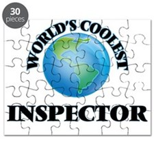 Inspector Puzzle