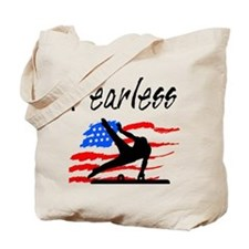 WINNING GYMNAST Tote Bag