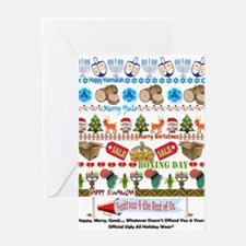 EveryHoliday Greeting Cards