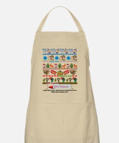 EveryHoliday Apron
