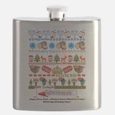 EveryHoliday Flask