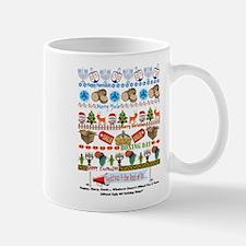 EveryHoliday Mugs