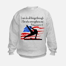 WINNING GYMNAST Sweatshirt