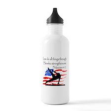 WINNING GYMNAST Water Bottle