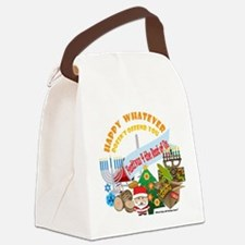 EveryHoliday Canvas Lunch Bag